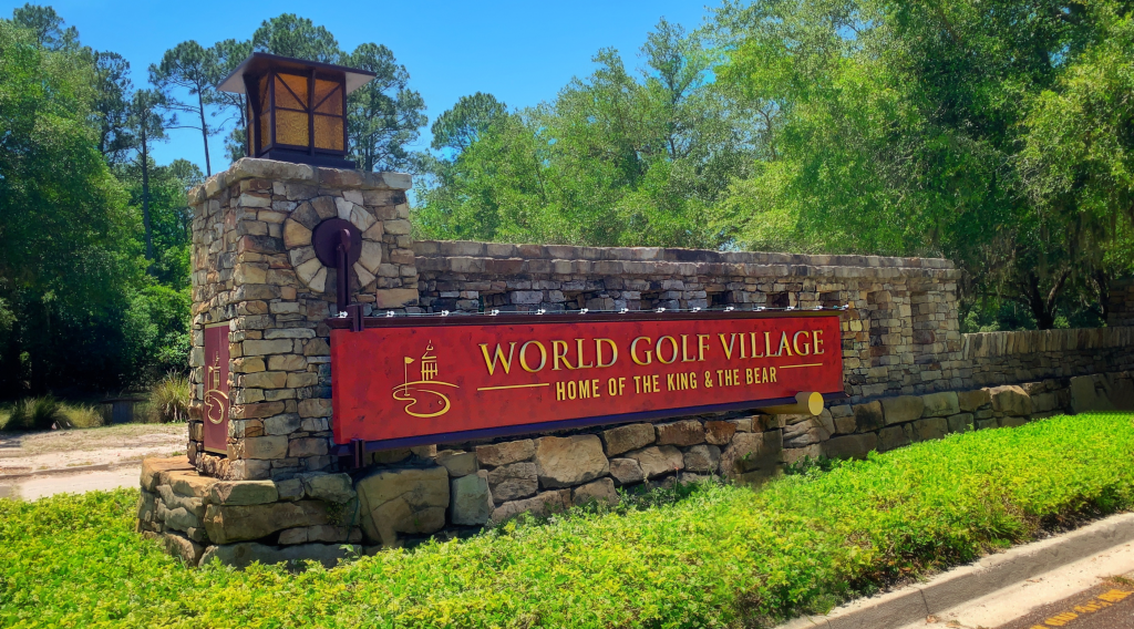 World-Golf-Village
