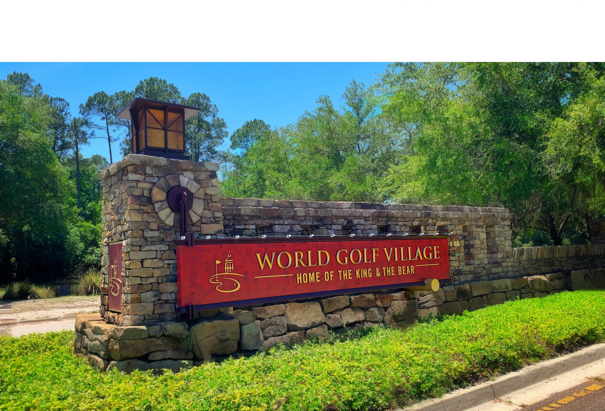 World Golf Village